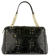 Mossimo® Top-Zip Shoulder Bag - Black