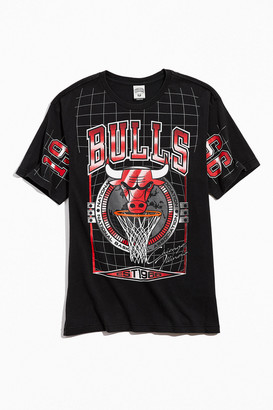 ULTRA GAME Chicago Bulls Tee