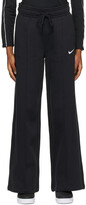 Thumbnail for your product : Nike Black & White Sportswear Trend OH Lounge Pants