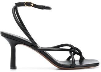 Neous open-toe sandals