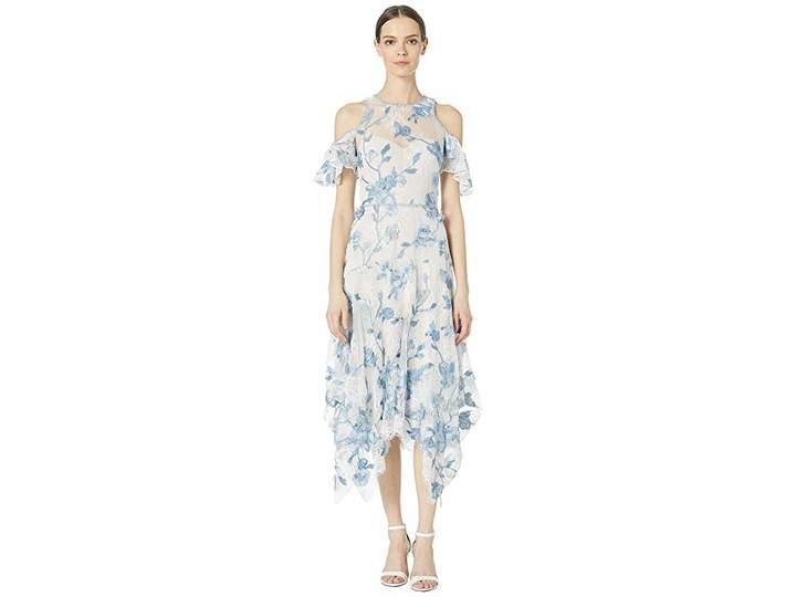 de8350a6f21 Tea Length Lace Dress - ShopStyle