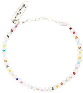 Bunny Shapiro coco moonstone bracelet