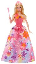 Barbie and The Secret Door Princess Alexa Spanish Singing Doll