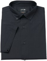 Apt. 9 Men's Slim-Fit Stretch Button-Down Collar Dress Shirt
