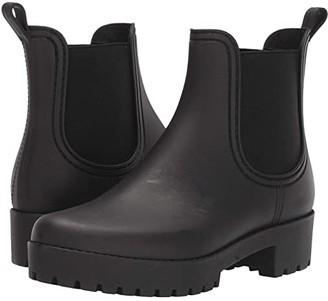 Report Rooney (Black Matt) Women's Rain Boots