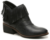 Two Lips Darci Western Bootie
