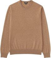 Uniqlo Men's Cashmere Crew Neck Sweater