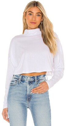 Lovers + Friends Dolman Sleeve Top