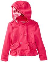 Urban Republic Fleece Jacket (Toddler & Little Girls)