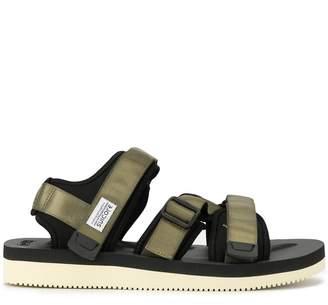 Suicoke Kisee-V molded sandals