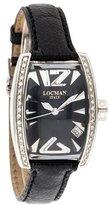 Locman Glamour Panorama Watch
