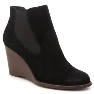 Lucky Brand Yamka Wedge Chelsea Boot
