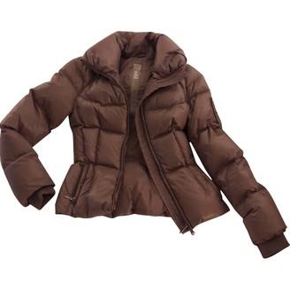 ADD White Coat for Women