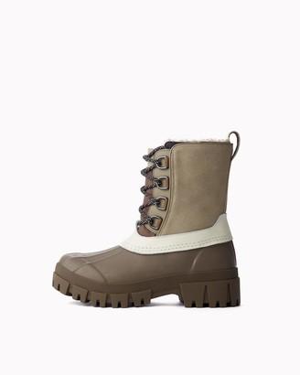 Rag & Bone Rb winter boot
