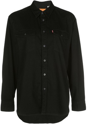 Levi's WARDROBE.NYC x Release 04 denim shirt