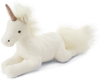 Jellycat Medium Luna Unicorn Stuffed Animal