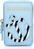 Kate Spade Expand your horizons overboard coin purse