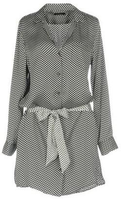 Kate Moss EQUIPMENT Short dress
