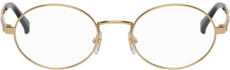 Givenchy Gold GV 0108 Glasses