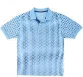 Nautica Boys' Micro N Polo Shirt (8-16)