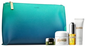 La Mer The Revitalizing Renewal 5-Piece Collection