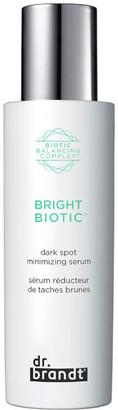 Dr. Brandt Skincare Bright Biotic Dark Spot Minimizing Serum 50ml