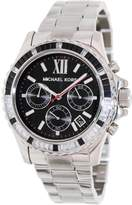 Michael Kors Women's Everest MK5753 Silver Stainless-Steel Quartz Watch with Dial