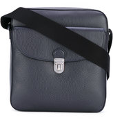 Tod's crossbody bag - men - Cotton/Calf Leather - One Size