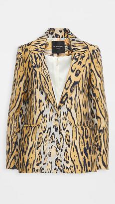 le superbe Ombre Cat Jacket