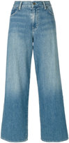 Vince flared jeans - women - Cotton - 25