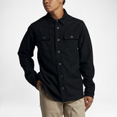 Nike SB Holgate Yarn-Dye Wool Men's Long Sleeve Shirt