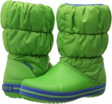Crocs Winter Puff Boot (Toddler/Youth)