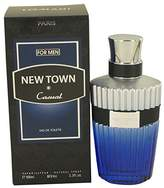 Lomani New Town Casual by Eau De Toilette Spray 3.3 oz