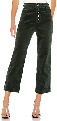 GRLFRND Bobby Corduroy Pants