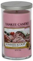 Yankee Candle Decor medium pillar summer scoop