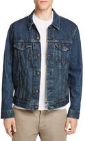 Levi's Sequoia King Denim Trucker Jacket