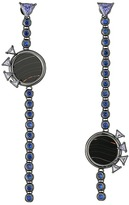 Eddie Borgo Voyager Drop Earrings Earring
