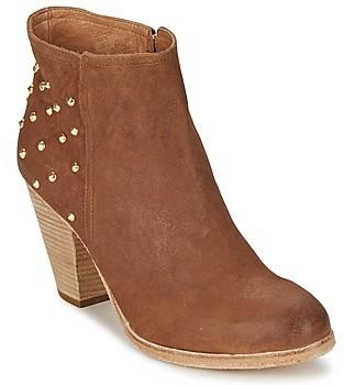 Koah LAYLA women's Low Boots in Brown