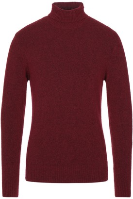 PANICALE Turtlenecks