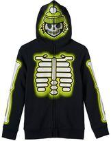 Boys 8-20 Tony Hawk Skeleton Hoodie