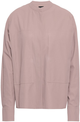 Joseph Cotton-twill Blouse