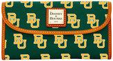 Dooney & Bourke Baylor Bears Large Continental Clutch