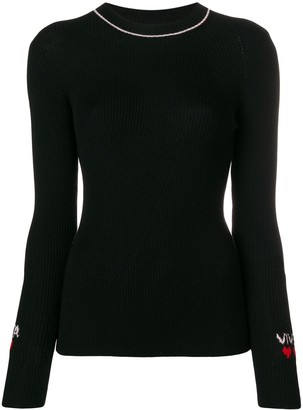 VIVETTA Knitted Top