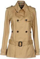 Daks London Overcoats