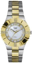GUESS GUESS? RELOJ BICOLOR ESF.NACAR Women's watches W10220L1