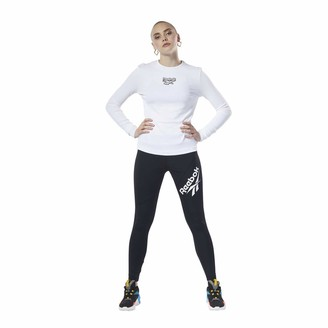 Reebok Classics Women's CL V P Legging Pants