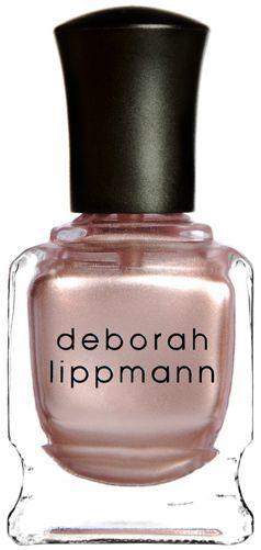 Deborah Lippmann Glamorous Life-Colorless