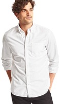 Gap Oxford standard fit shirt