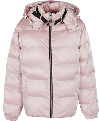 Alyx Pink Nightrider Down Jacket