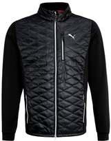 Puma Golf Pwrwarm Extreme Tracksuit Top Black